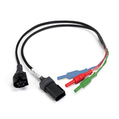 Pico TA191 3-pin Kostal csatlakozós Y kábel