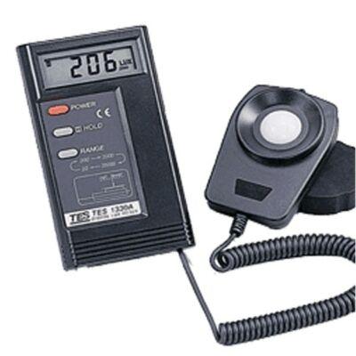 TES-1330 megvilágításmérő- MEGSZÜNT