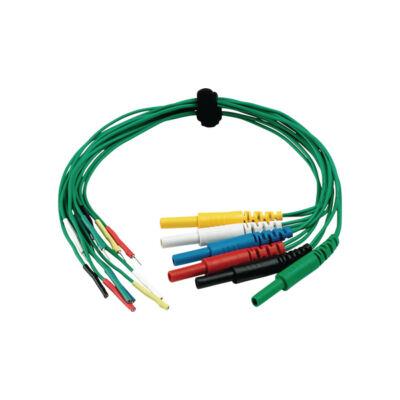 Pico TA063 6 eres Y kábel szett, micro - 0.6mm