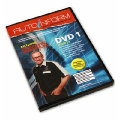 Pico DI077 Autoinform Diagnostic Workshop DVD 1