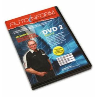 Pico DI078 Autoinform Diagnostic Workshop DVD 2