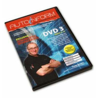 Pico DI080 Autoinform Diagnostic Workshop DVD 3